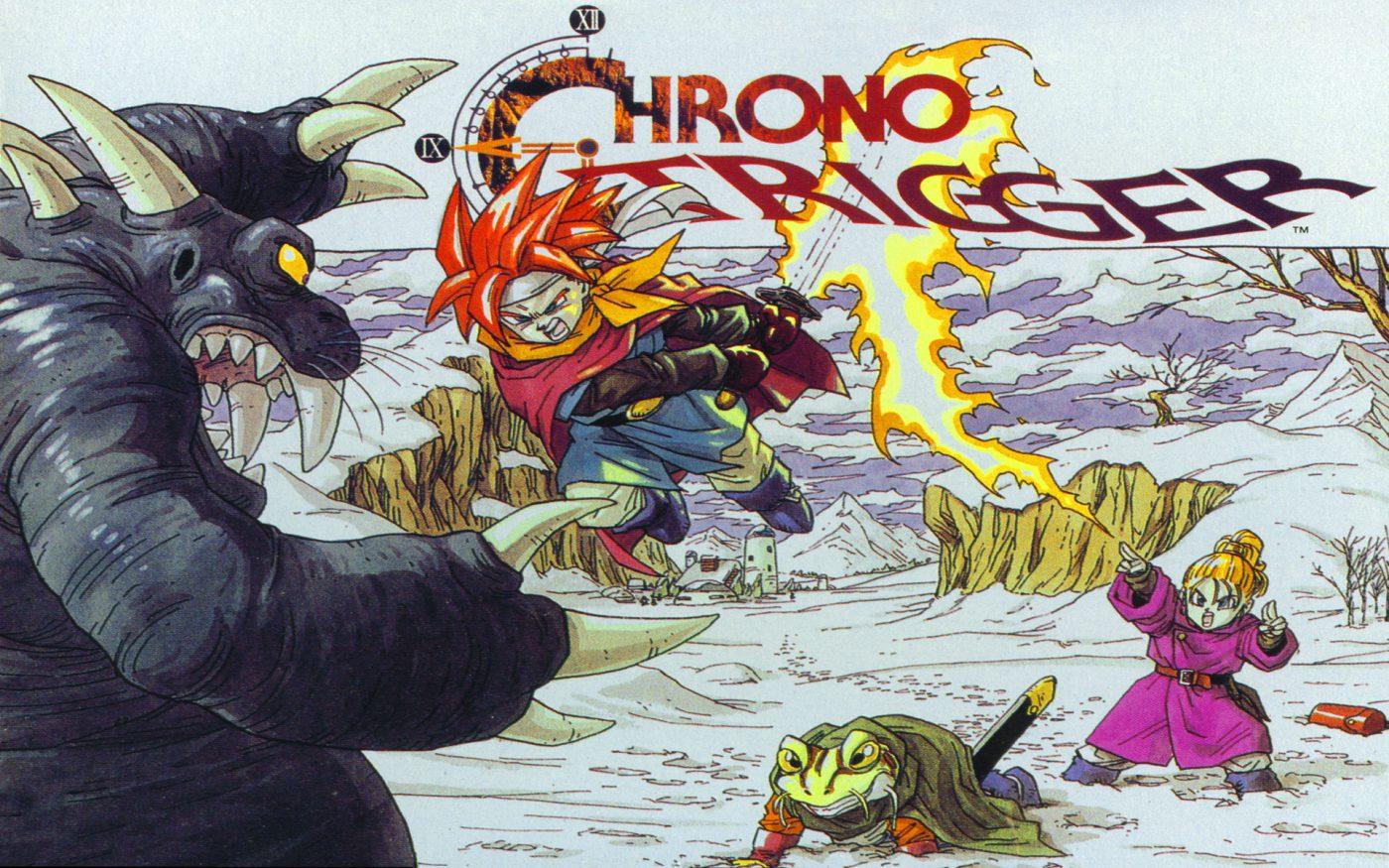Chrono Trigger débarque sur Steam et ça ressemble à une mauvaise farce
