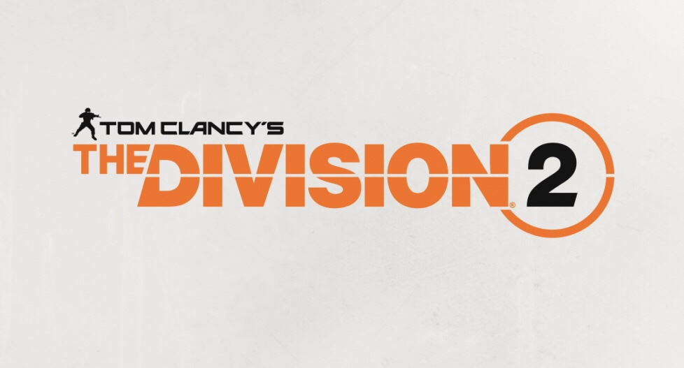 Ubisoft et Massive annoncent The Division 2 !